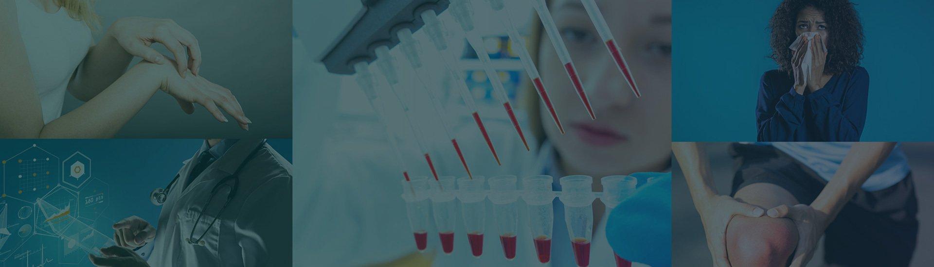Therapeutic Areas - Clinical Trial CRO - Criterium