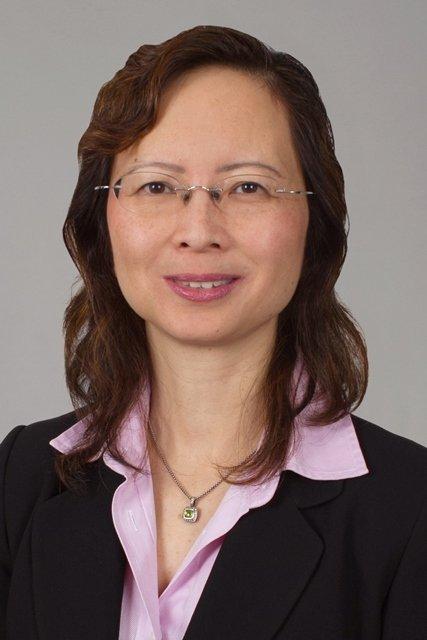 Janice Lu, MD, PhD