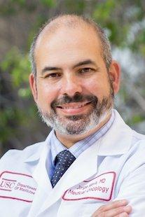 Jorge Nieva, MD