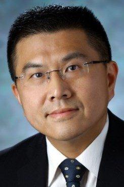 Lei Zheng, M.D., Ph.D.