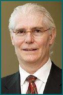 Bruce M. Boman, M.D., Ph.D., MSPH, FACP