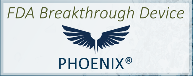 The Phoenix - Transcutaneous Auricular Vagus Nerve Therapy to Treat PTSD